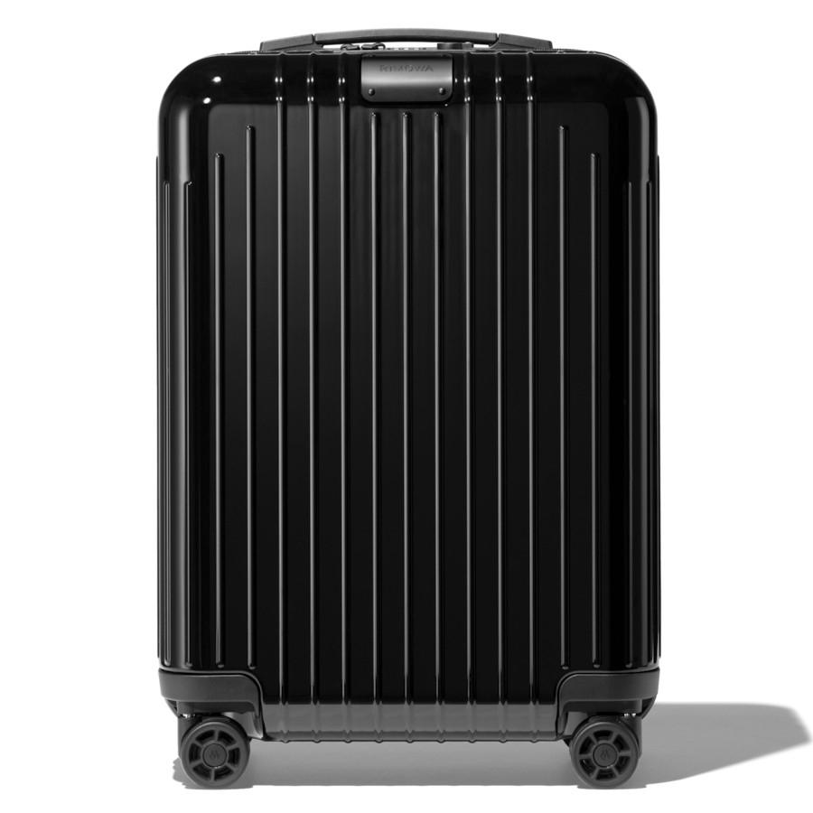22% Rabatt auf alles Nichtreduzierte bei Kofferworld, z.B. Rimowa Essential Lite Cabin S Hartschalen Koffer Black Gloss