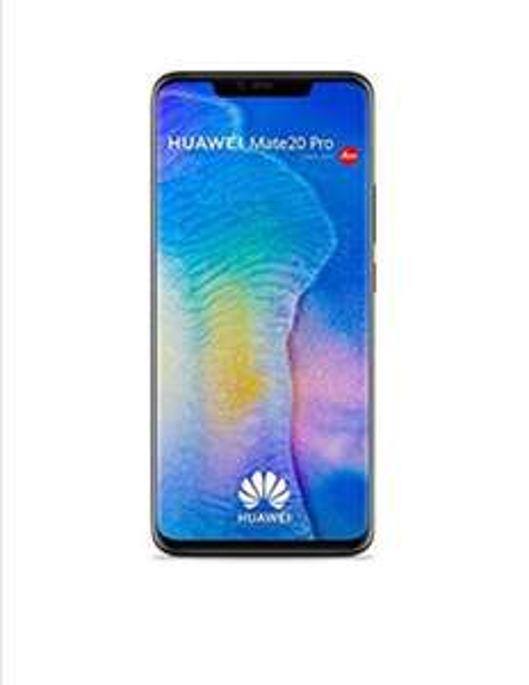 Huawei Mate20 Pro 128 GB/6 GB Single SIM Smartphone - Black (West European Version)