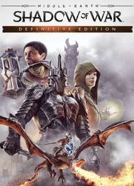 Mittelerde: Schatten des Krieges Definitive Edition (Steam) für 6,48€ (Instant Gaming)
