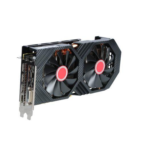 [MindStar] 8GB XFX Radeon RX 580 GTS