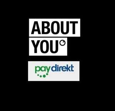 About You 15% extra Rabatt mit PayDirekt- Zahlung (75€ MBW) / Otto Neukundengutschein