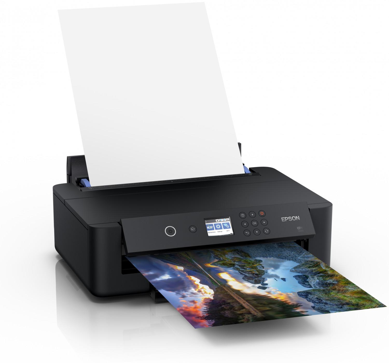 Epson Fotodrucker HD XP 15000 A3 Format