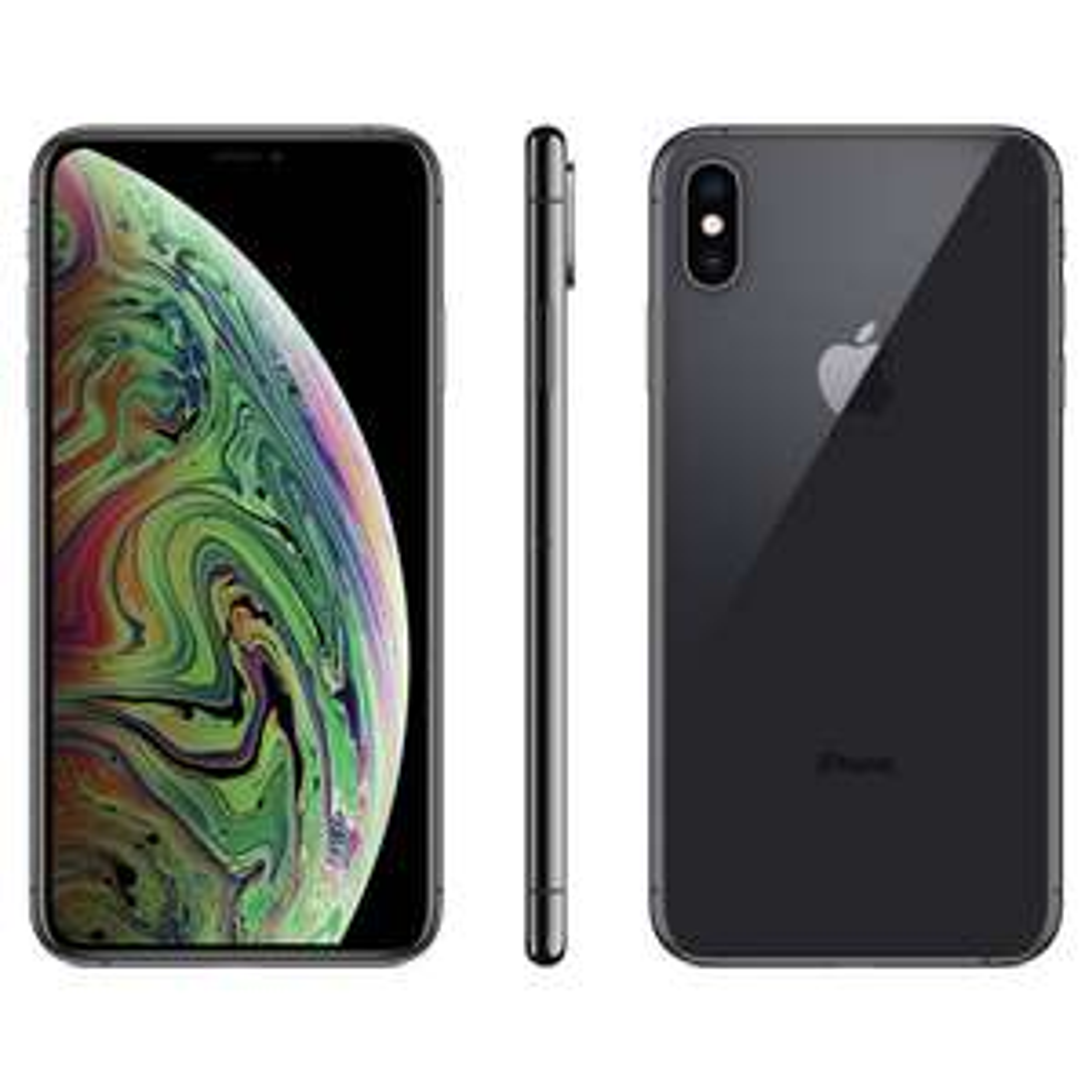[Preis24 Vodafone] iPhone XS 64GB 13GB 500MBit Smart L