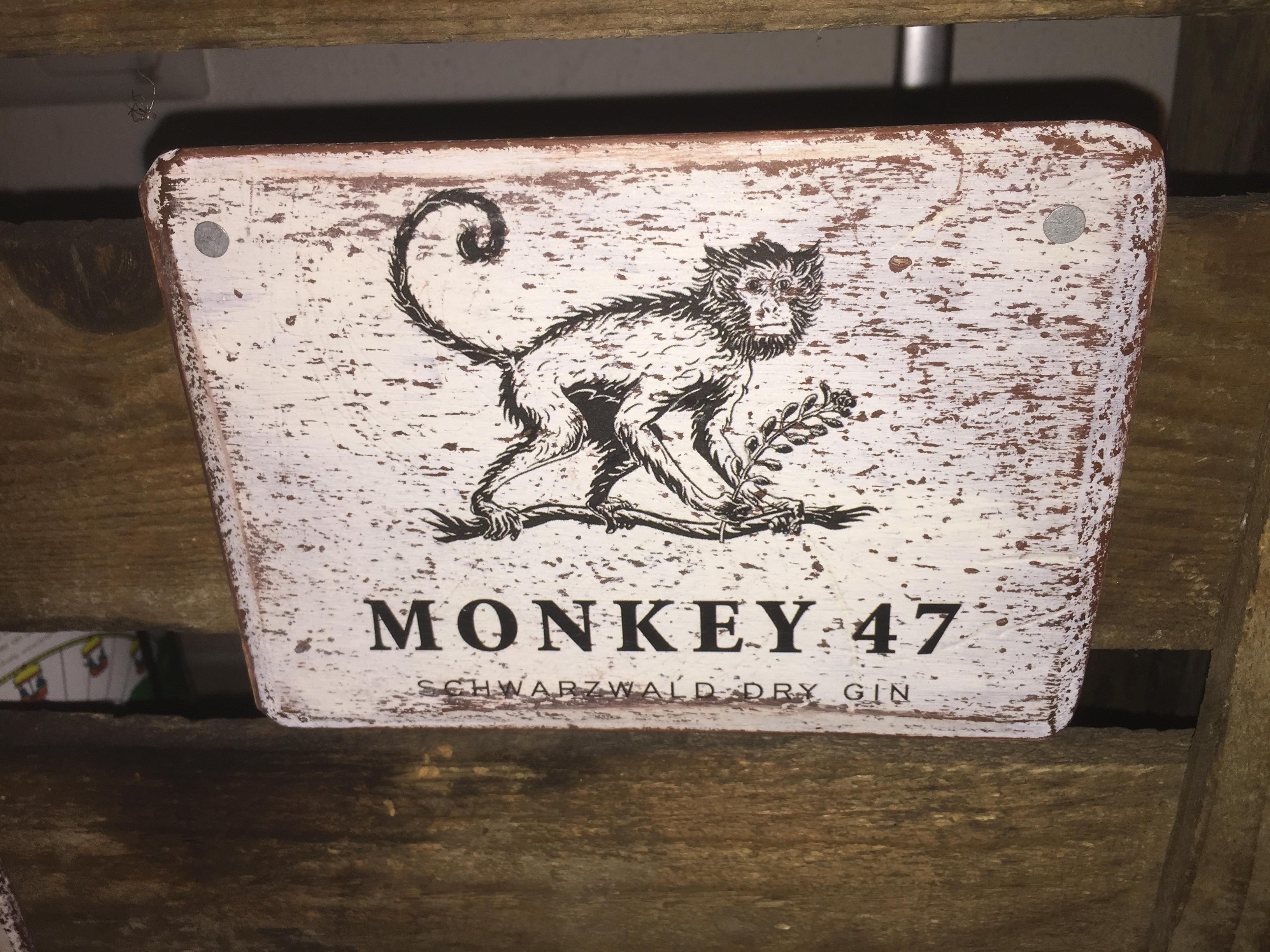 Monkey 47 GIN [Orterer bayernweit]