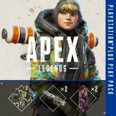 Apex Legends: PlayStation Plus-Spielpack kostenlos (PSN Store PS+)