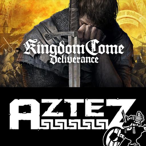 Kingdom Come: Deliverance und Aztez kostenlos im Epic Games Store (ab 13.2.)