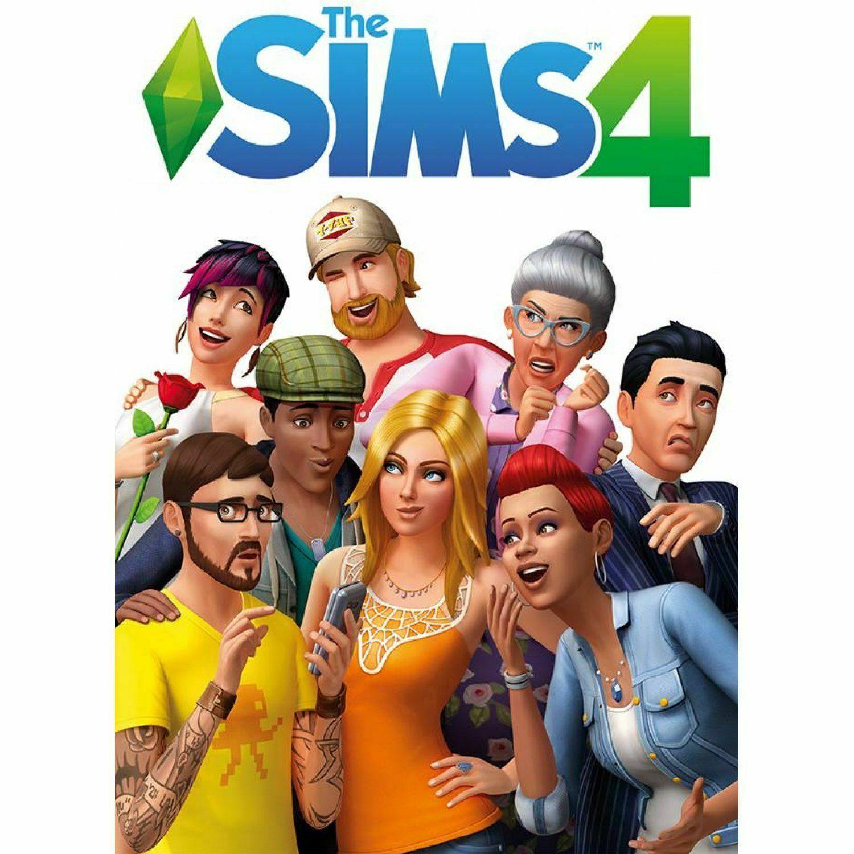 Die Sims 4 - Hunde & Katzen DLC (PC/Mac - Origin)