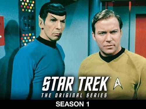 Star Trek: The Cage (HD) kostenlos (Amazon.com)