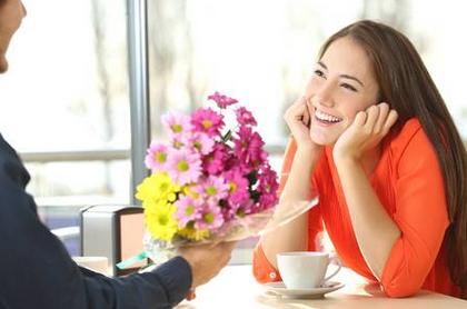 22% Rabatt + 23% Cashback auf den Valentinstags-Blumenstrauß bei Valentins