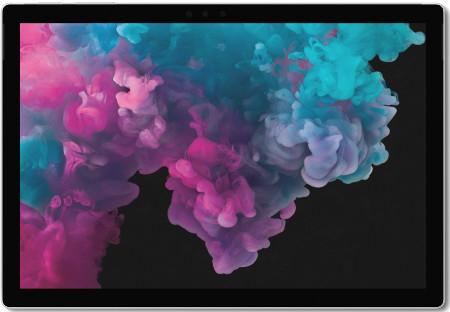 "Microsoft Surface Pro 6 Platinum (12,3"", i5-8250U, 8GB RAM, 128GB SSD, Win10 Home)"