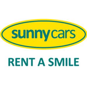 25 x Codes für 15€ Rabatt bei Sunnycars Mietwagen, ab 5 Tagen Mietdauer