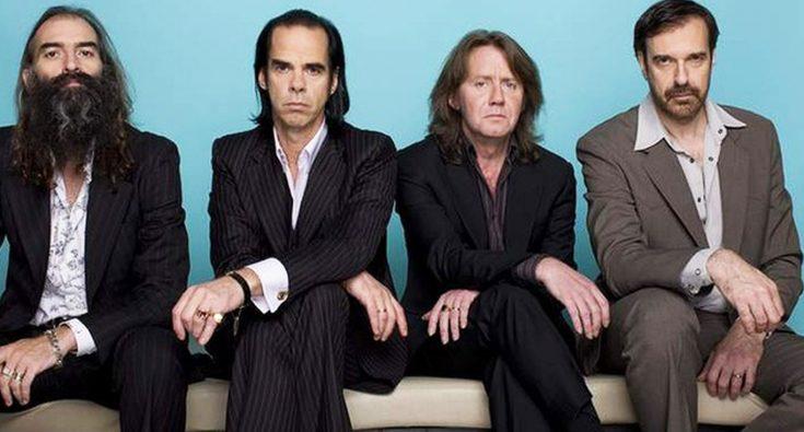 Nick Cave & The Bad Seeds Tickets z.B. für Köln ab 20,51€ durch Gutschein Kombi @ Eventim