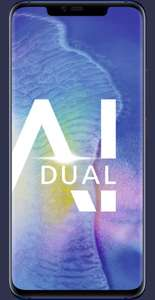 """Huawei Mate 20 Pro DualSim 128GB LTE Android Smartphone 6,3"""" OLED 40 Megapixel - keine Neuware"""