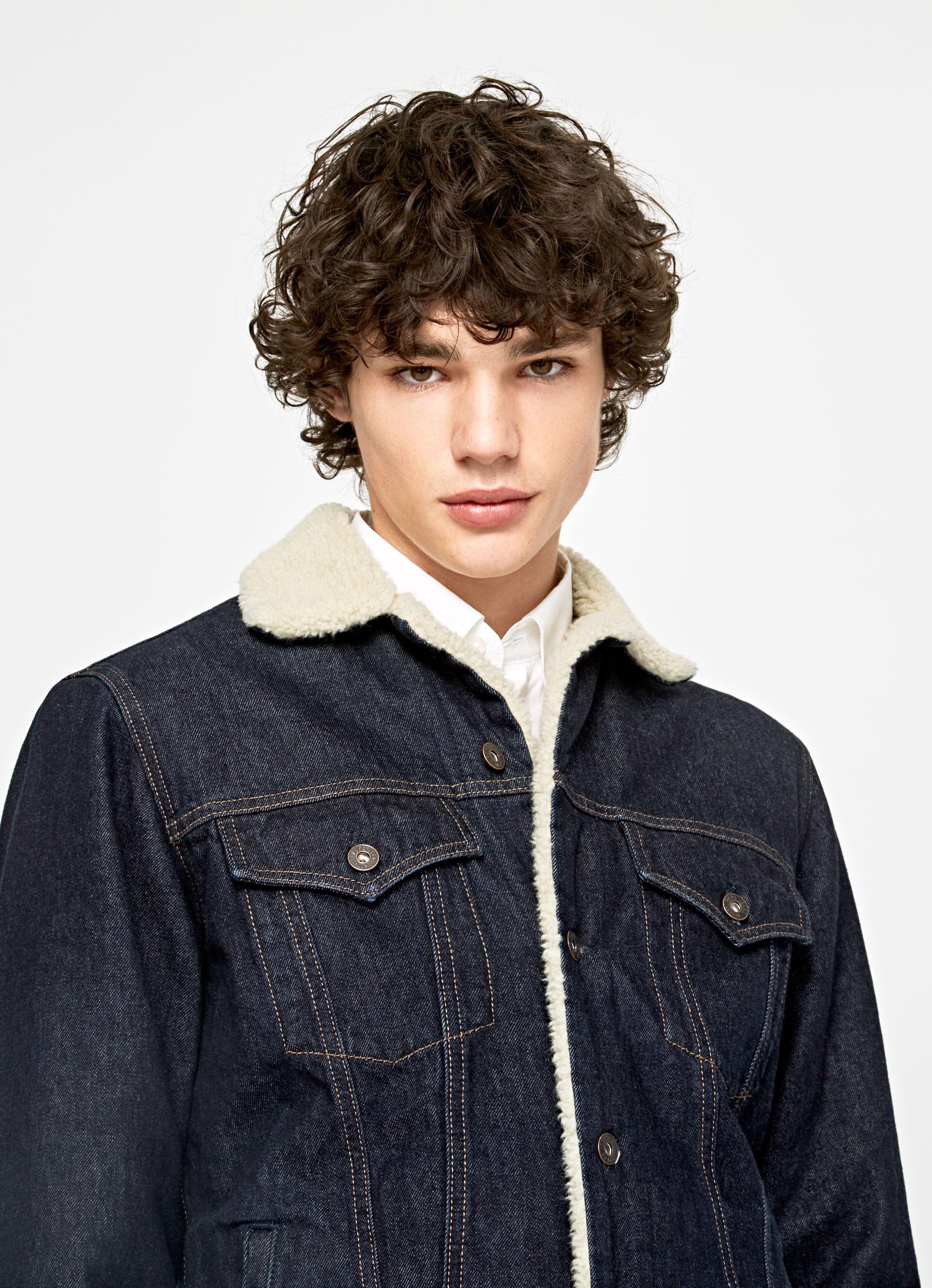Pepe Jeans: 60% Rabatt auf alles im Sale + gratis Versand ab 30€, z.B. PINNER DLX Denim Jacke