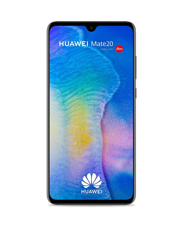 """[MARKTKAUF] Minden-Hannover Huawei Mate 20 128GB/4GB 6,53"""" Dual-SIM, dank 15% Coupon für 305,15€ mit DC um weitere 7,20€ günstiger"""