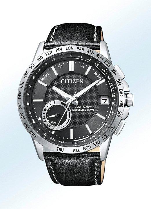 Armbanduhr Citizen Eco-DriveSatellite Wave GPS bei Bader