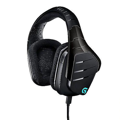 Logitech G633 Artemis Spectrum Gaming Headset Schwarz [Cyberport]