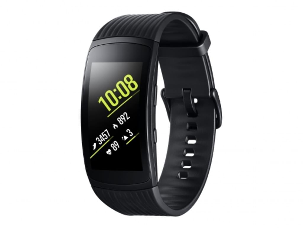 [ real.de ] Marketplace - Samsung Gear Fit 2 Pro