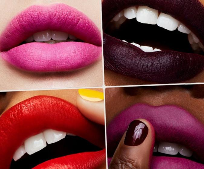 3 Mac Lippenstifte eurer Wahl zum Preis von 2