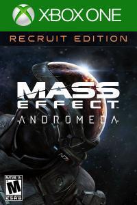 Mass Effect: Andromeda - Standard Recruit Edition (Xbox One) für 5,99€ (Xbox Store)
