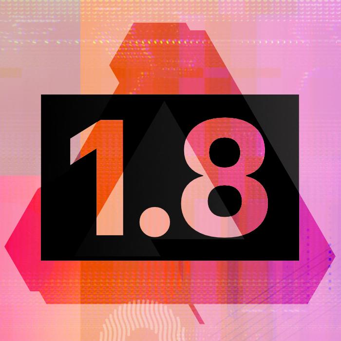 Affinity Zusatzcontent für Besitzer zum Release von Affinity 1.8