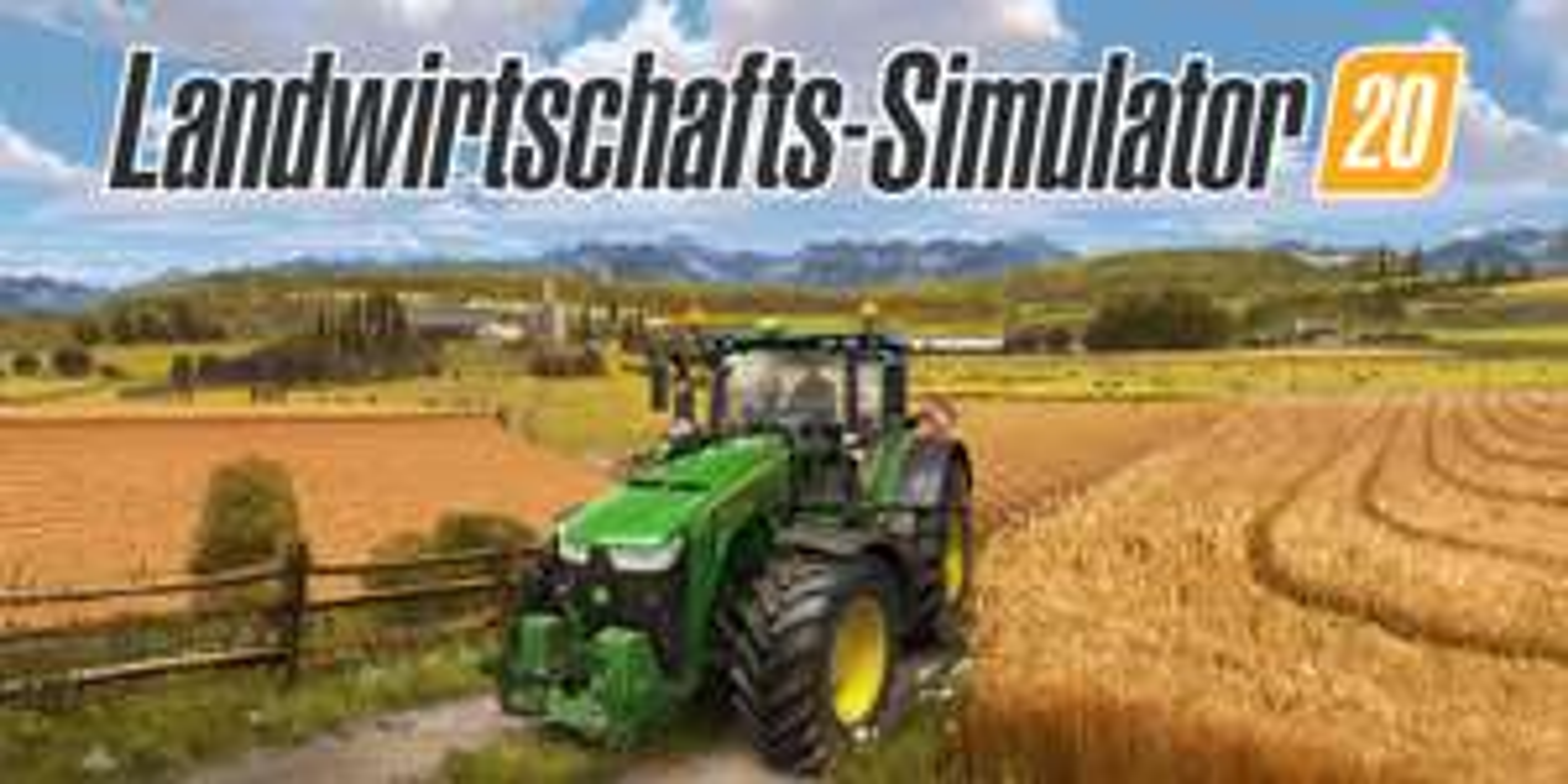 [Nintendo eShop] Landwirtschafts-Simulator 20 für die Switch im Angebot