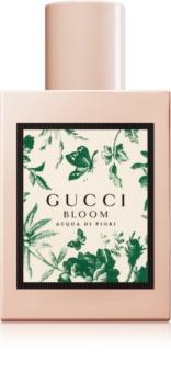 Gucci Bloom Aqua di Fiori Eau de Toilette 50ml - 8 % auf alle Damenprodukte