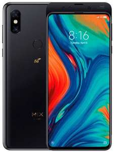 [O2 Partnerkarte] Xiaomi Mi Mix 3 5G im O2 Free L Boost (120GB 5G, CONNECT) mtl. 22,49€ einm. 4,95€ | LG V40 und Watch W7 29,95€