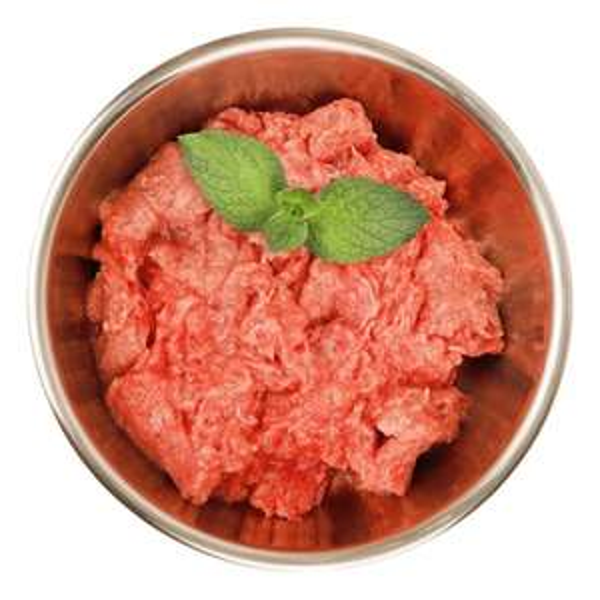 BARF Hundefutter Sonderposten: Rindfleisch 27,3kg 55,72€ (1,81€/kg) statt 108,92€