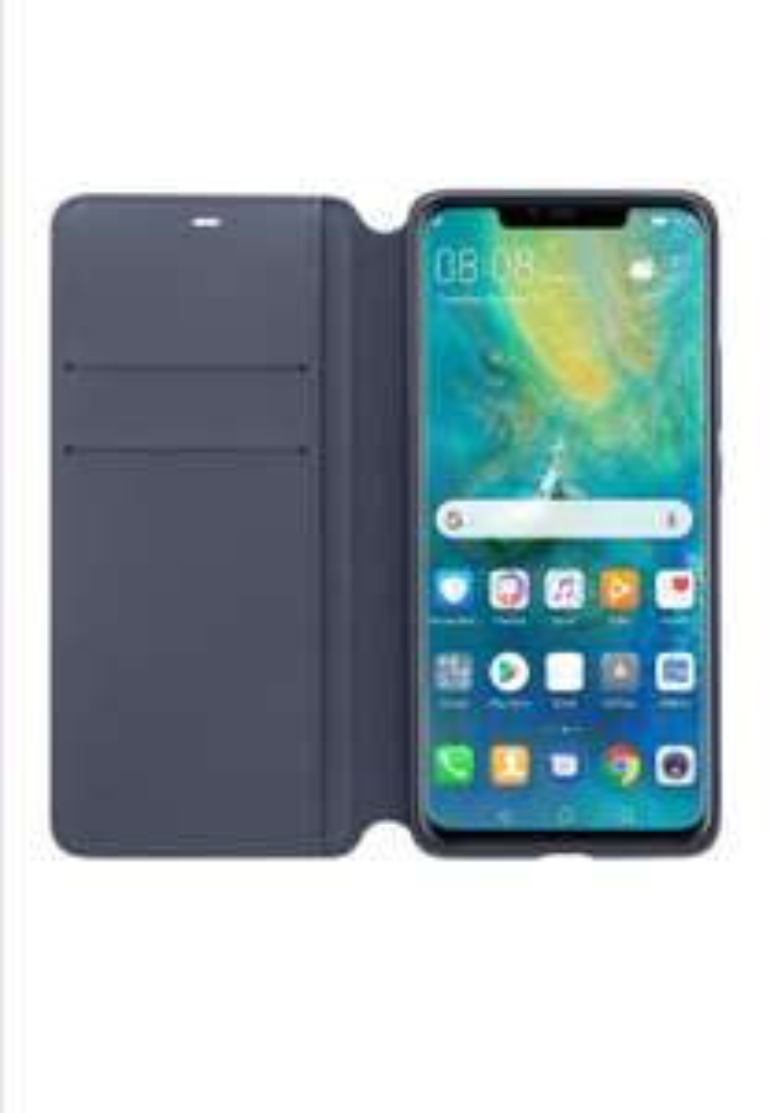 Amazon Prime - Case für Huawei Mate 20 pro
