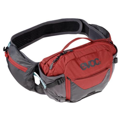 EVOC Hip Pack Pro - Bike Hüfttasche mit und ohne Trinkblase