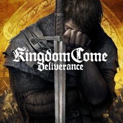 Kingdom Come: Deliverance (Steam) vom 09. April bis 12. April kostenlos spielen (Steam Store)