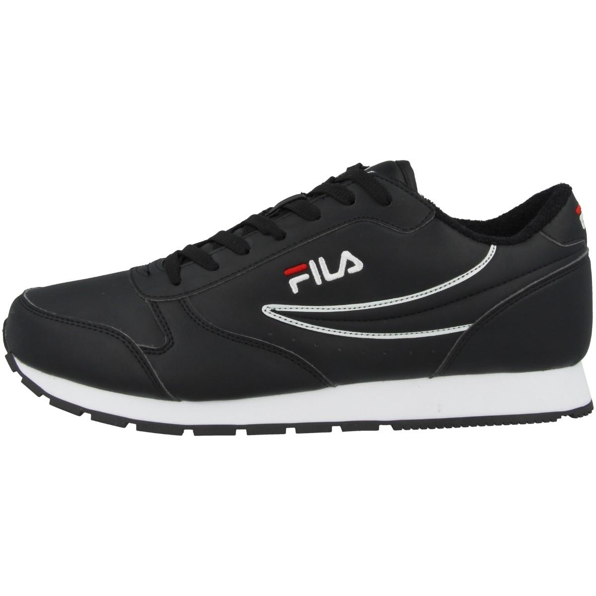 Fila Orbit Sneaker in der Größe 40, 43 und 44 Herren Sportschuhe