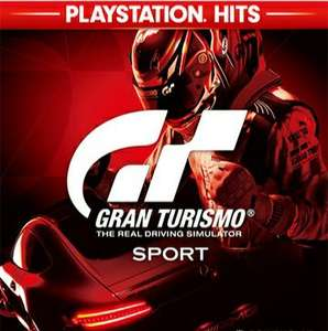 Gran Turismo: Sport (PS4) für 12.99€ (PSN Store)