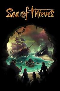 Sea of Thieves & SMITE (Xbox One) kostenlos spielen (Xbox Store Live Gold)
