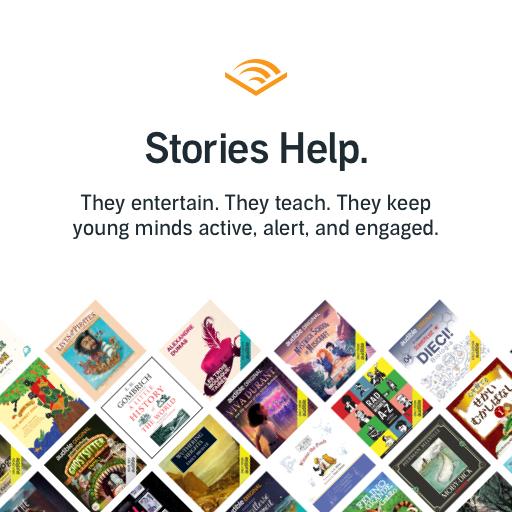Audible Hörbücher kostenlos streamen - z.B. 20.000 Meilen unter dem Meer
