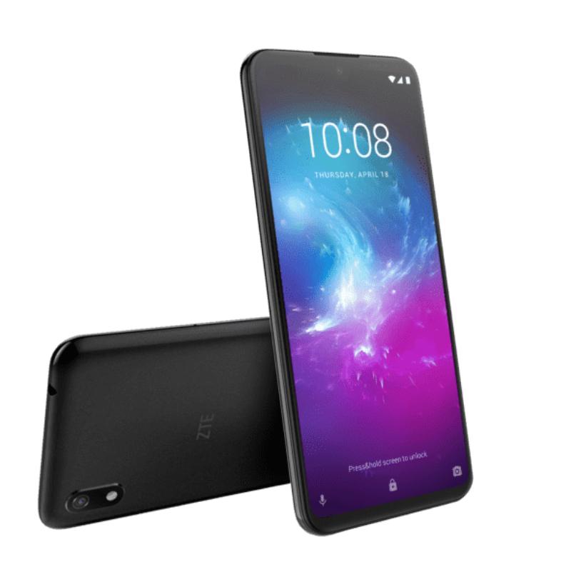 Media Markt / Saturn Smartphonefieber und Purzelpreis Aktion unter anderem mit dem ZTE Blade A7