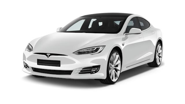 [Leasing Privat/Gewerbe] Tesla Model S Long Range + gratis Supercharging + 562 PS + 610km WLTP Reichweite + 3,8 Sek 0-100kmh + 0,5% + 48 Mon
