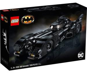 Lego 1989 Batmobile Lego Super Héroes DC (76139) für 205,85 Euro (El Corte Inglés)