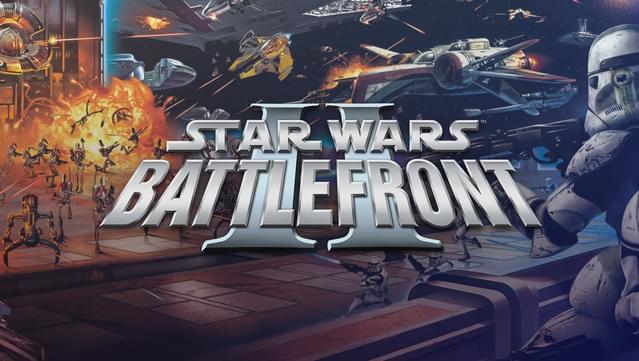 Star Wars: Battlefront 2 (Classic) für 3,09€ (GOG)
