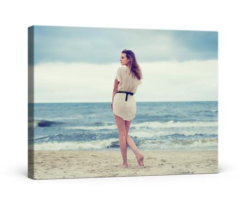 [MeinFoto.de] 29,90€ Rabatt-Gutschein für Keilrahmen-Leinwandbild 30x20cm / 2cm Rahmenstärke