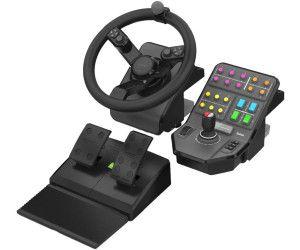 LOGITECHG Farming Simulator Controller [Mediamarkt]