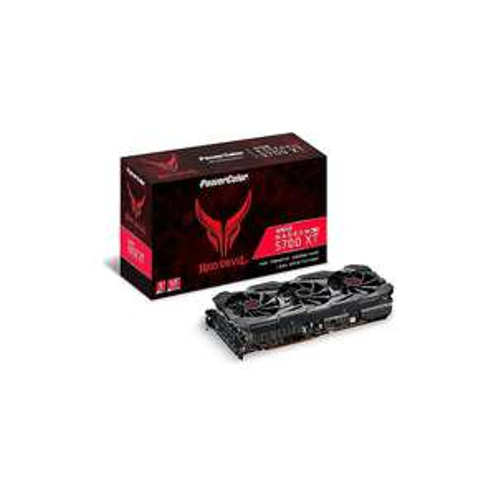 PowerColor AMD Radeon RX 5700 XT Red Devil 8GB
