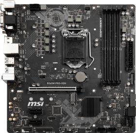 [MindStar] MSI B365M Pro-VDH - Intel Sockel 1151 - Mainboard