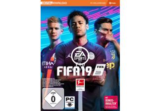 Fifa 19 für PC als Download