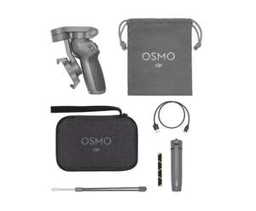 DJI Osmo Mobile 3 Combo für 109 € inkl. Versand