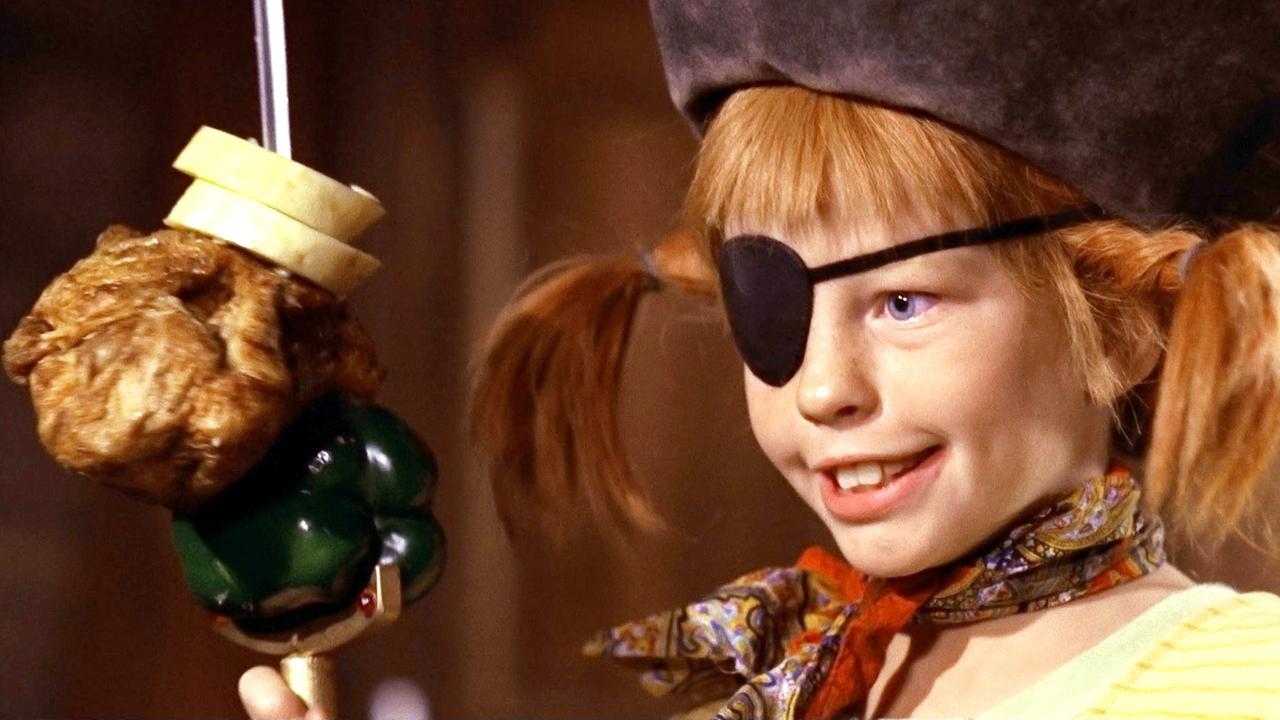 [ZDF Mediathek] 10 Pippi Langstrumpf Filme kostenlos in HD Qualität herunterladen