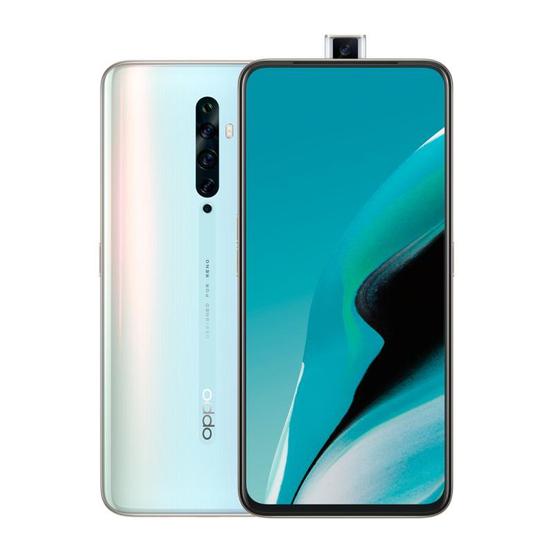 Oppo Reno2 Z (128GB) für 4,95€ Zuzahlung mit Super Select M (5GB LTE, Allnet- & SMS-Flat) für mtl. 14,99€ [Telefonica-Netz]