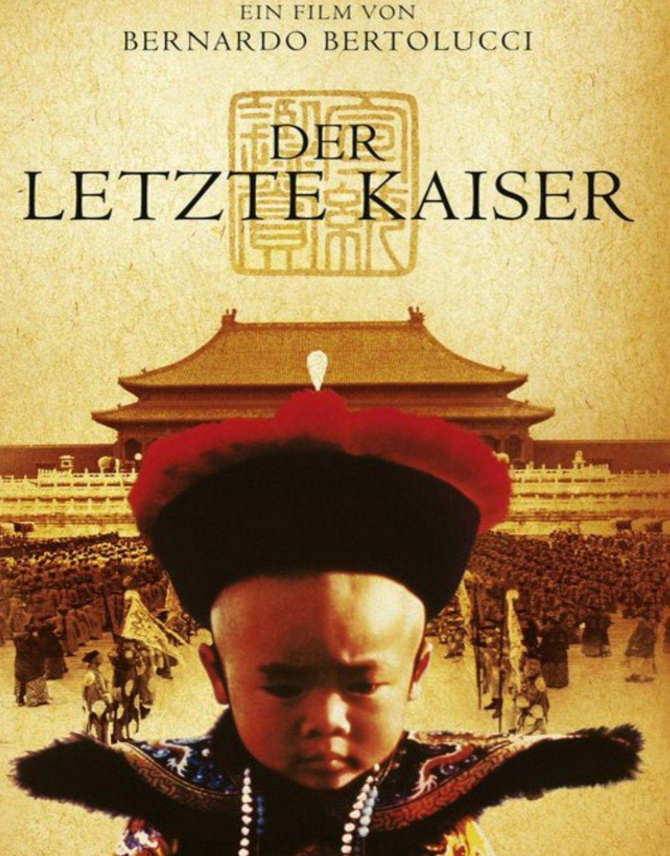 Der letzte Kaiser (HD) kostenlos im Stream und als Download [ARD Mediathek]