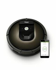 iRobot Roomba 980 generalüberholt direkt vom Hersteller für 314,10 Euro